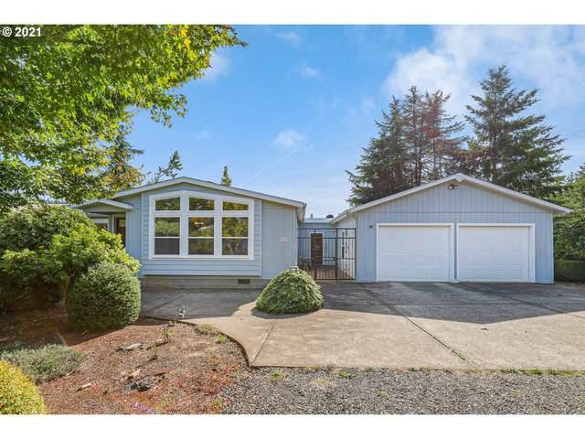 18530 S Fischers Mill Rd, Oregon City, OR 97045 (MLS #21541182) :: Lux Properties