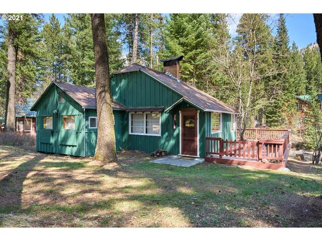 59975 Pollock Rd, Wallowa Lake, OR 97846 (MLS #21541686) :: Townsend Jarvis Group Real Estate