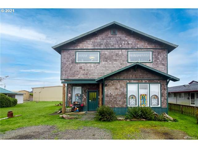 105 NE 3RD St, Long Beach, WA 98631 (MLS #21541717) :: Beach Loop Realty