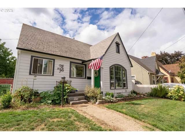 1640 D St NE, Salem, OR 97301 (MLS #21541763) :: Windermere Crest Realty