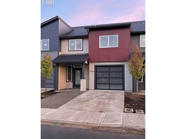 12041 NE 108TH St, Vancouver, WA 98662 (MLS #21541953) :: Premiere Property Group LLC