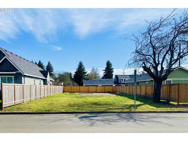 Byron St, Eugene, OR 97440 (MLS #21541956) :: Stellar Realty Northwest