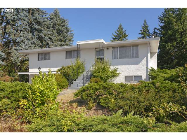 14021 SE Lucille St, Happy Valley, OR 97086 (MLS #21542221) :: Premiere Property Group LLC