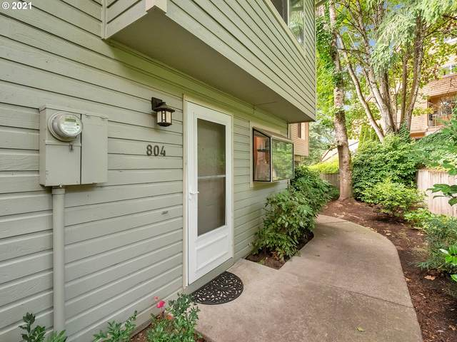 3433 Mcnary Pkwy, Lake Oswego, OR 97035 (MLS #21542360) :: Real Estate by Wesley