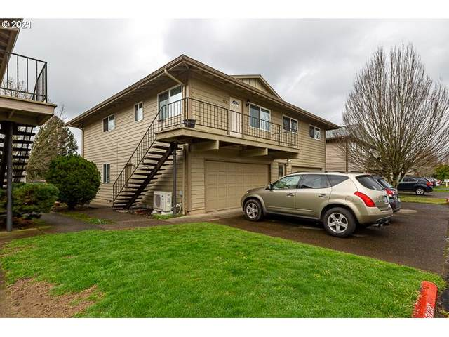 1478 NE Paropa Ct, Gresham, OR 97030 (MLS #21542409) :: Next Home Realty Connection
