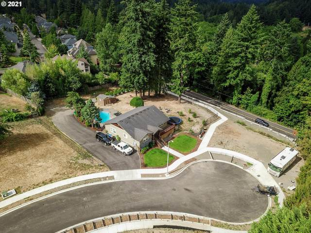 SE Manley St #6, Portland, OR 97236 (MLS #21542516) :: Cano Real Estate