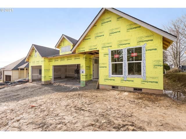 293 NE Lovrien Ave, Gresham, OR 97030 (MLS #21542518) :: Premiere Property Group LLC