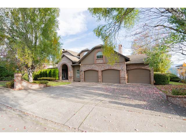 2341 NW Walden Dr, Camas, WA 98607 (MLS #21542677) :: Brantley Christianson Real Estate
