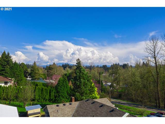 293 N Shepherd Rd, Washougal, WA 98671 (MLS #21542679) :: Next Home Realty Connection