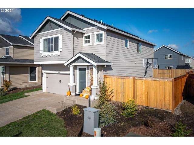 5039 Skylab Ave, Salem, OR 97305 (MLS #21542828) :: Holdhusen Real Estate Group