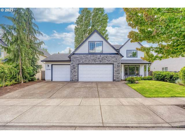 3291 NE 14TH Ave, Hillsboro, OR 97124 (MLS #21542831) :: Next Home Realty Connection