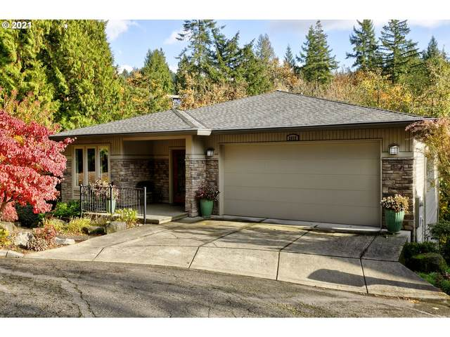 2612 SW 64TH Pl, Portland, OR 97225 (MLS #21542933) :: Coho Realty
