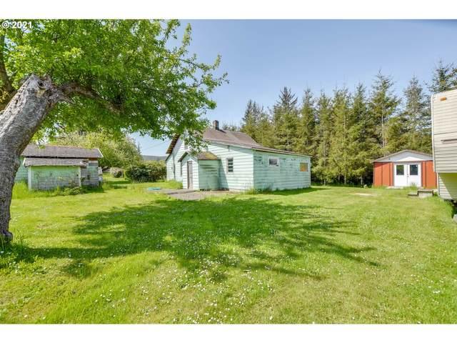 92155 Koppisch Rd, Astoria, OR 97103 (MLS #21543011) :: McKillion Real Estate Group