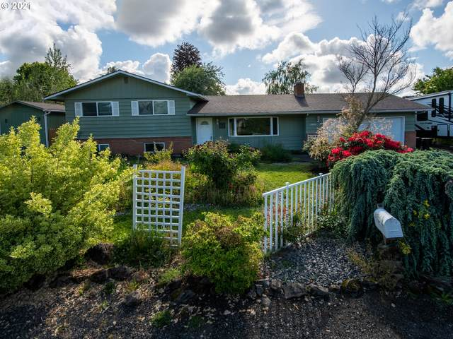 10905 NW 36TH Ave, Vancouver, WA 98685 (MLS #21543030) :: Fox Real Estate Group