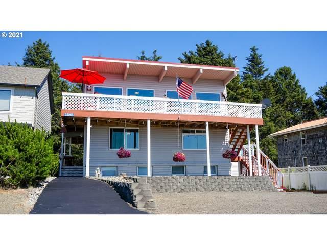 33006 J Pl, Ocean Park, WA 98640 (MLS #21543048) :: Beach Loop Realty