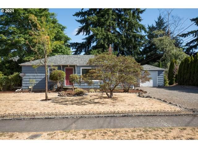 4319 NE Mason St, Portland, OR 97218 (MLS #21543201) :: Stellar Realty Northwest