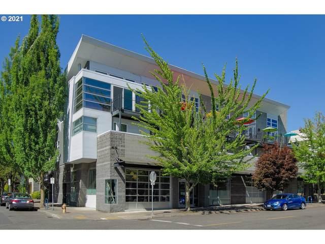 4011 NE Hancock St, Portland, OR 97212 (MLS #21543321) :: Change Realty