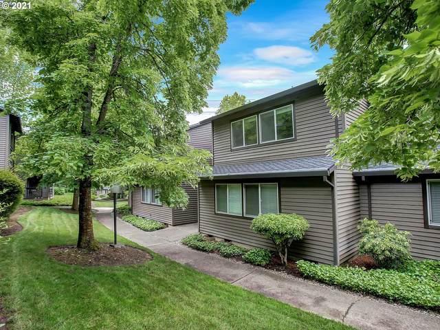 9350 SW 146TH Ter L7, Beaverton, OR 97007 (MLS #21543347) :: Brantley Christianson Real Estate