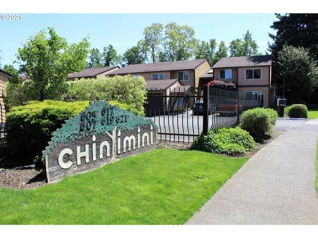 619 SE 121ST Ave #26, Vancouver, WA 98683 (MLS #21543437) :: Change Realty
