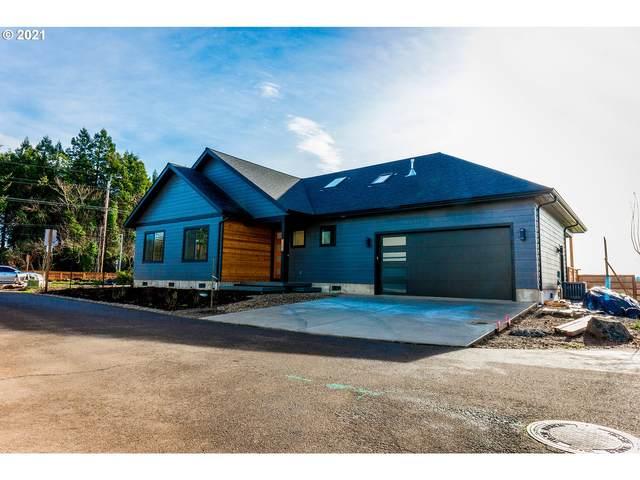 3340 Zane Ln, Eugene, OR 97404 (MLS #21543881) :: Song Real Estate