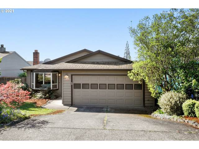 6310 SE Grant St, Portland, OR 97215 (MLS #21544165) :: Next Home Realty Connection
