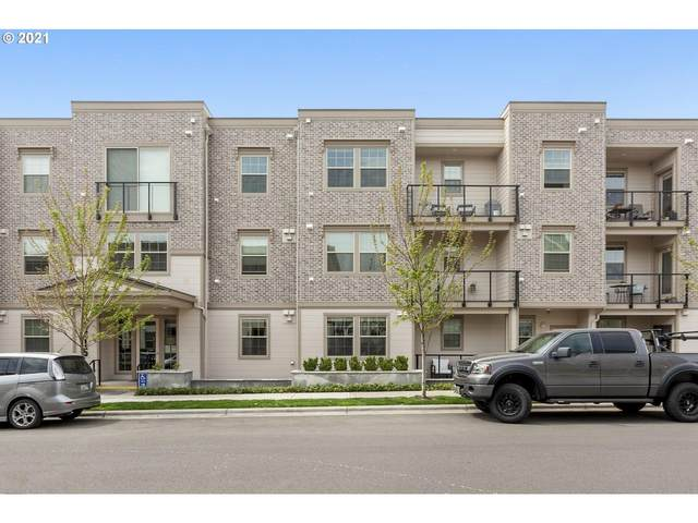 28615 SW Paris Ave #104, Wilsonville, OR 97070 (MLS #21544248) :: Fox Real Estate Group