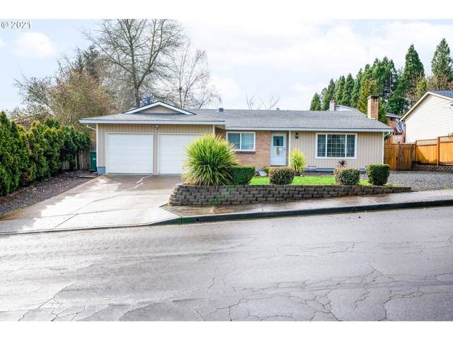 7755 SW 165TH Ave, Beaverton, OR 97007 (MLS #21544442) :: Tim Shannon Realty, Inc.