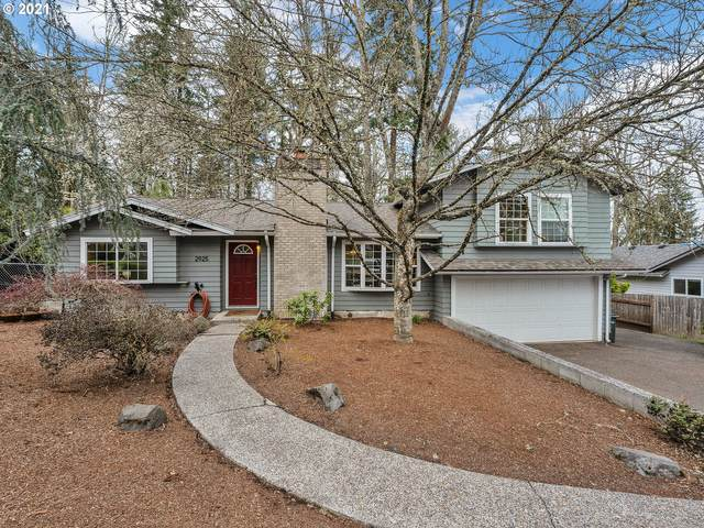 2925 Mark Ln, West Linn, OR 97068 (MLS #21544578) :: TK Real Estate Group