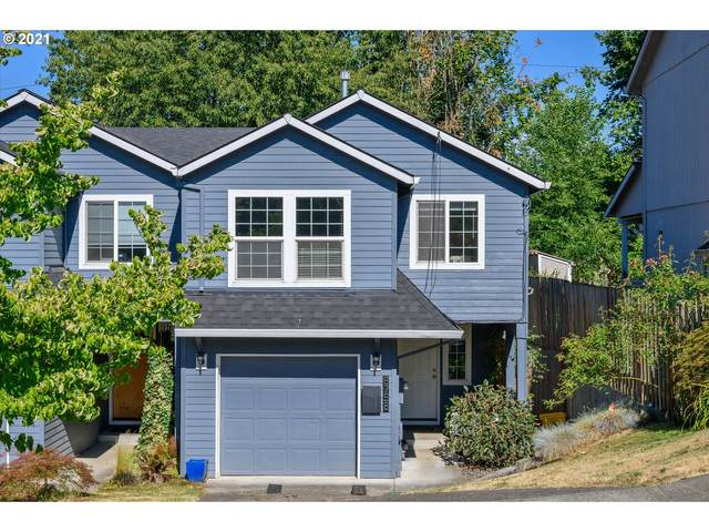 8758 N Tyndall Ave, Portland, OR 97217 (MLS #21544584) :: Real Tour Property Group