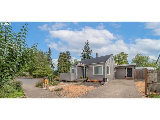 47 Adams St, Eugene, OR 97402 (MLS #21544683) :: Song Real Estate