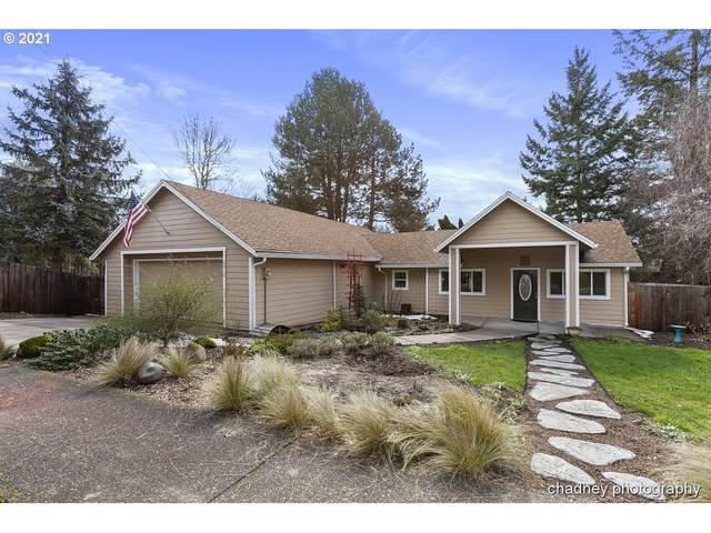 4910 SE Chase Rd, Gresham, OR 97080 (MLS #21544895) :: Next Home Realty Connection