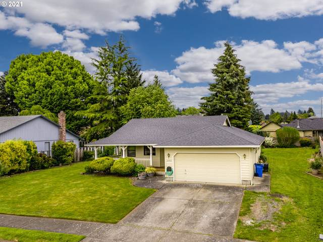 12901 NW 40TH Ave, Vancouver, WA 98685 (MLS #21545078) :: Duncan Real Estate Group