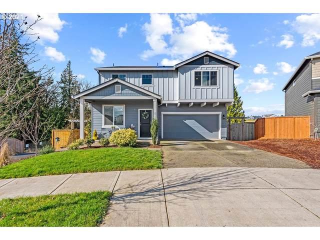 2726 S Red Tail Loop, Ridgefield, WA 98642 (MLS #21545189) :: Cano Real Estate