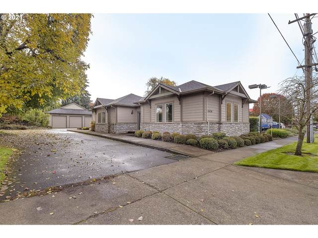 2420 Pacific Ave, Forest Grove, OR 97116 (MLS #21545285) :: Premiere Property Group LLC
