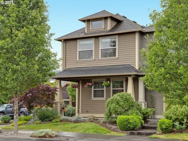 7231 N Saint Johns Ave, Portland, OR 97203 (MLS #21545299) :: Tim Shannon Realty, Inc.
