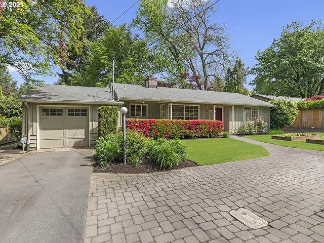 9125 SW Garden Home Rd, Portland, OR 97223 (MLS #21545485) :: Change Realty