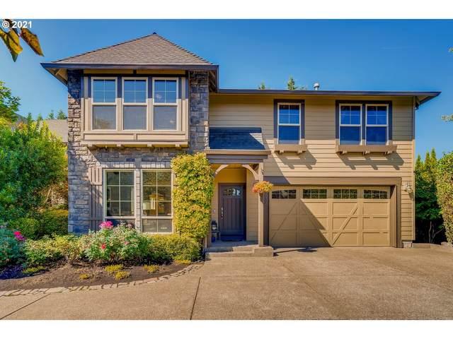 7944 SW Summerton St, Wilsonville, OR 97070 (MLS #21545495) :: McKillion Real Estate Group