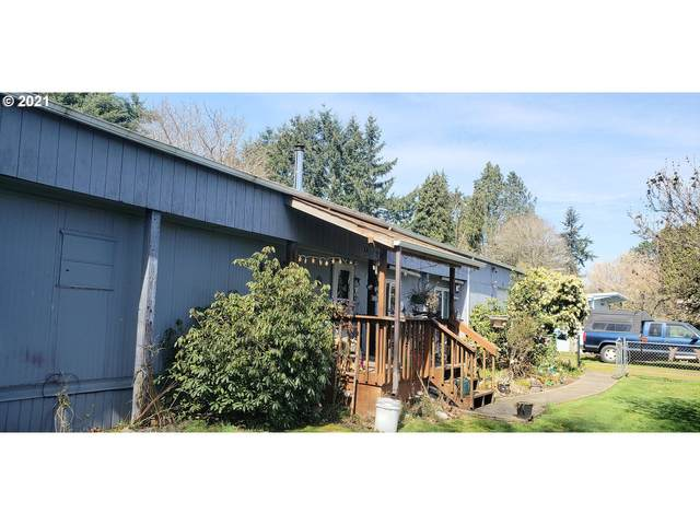 56971 Raasee Ln, Warren, OR 97053 (MLS #21545528) :: Song Real Estate