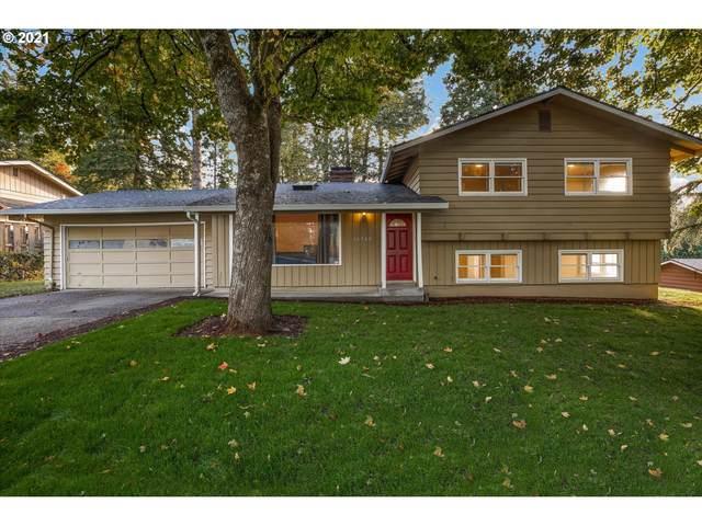 16940 SW Tracy Ave, Lake Oswego, OR 97035 (MLS #21545577) :: Keller Williams Portland Central