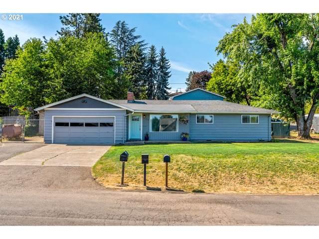 1170 Doris Ave, Salem, OR 97302 (MLS #21545609) :: Holdhusen Real Estate Group