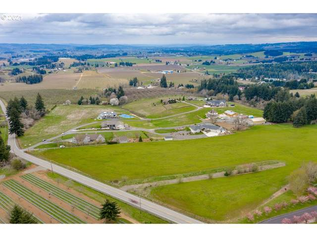 0 SW Bald Peak Rd, Hillsboro, OR 97123 (MLS #21545610) :: Brantley Christianson Real Estate