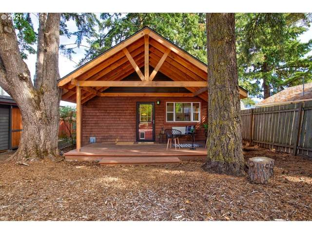 3462 Avalon Dr, Hood River, OR 97031 (MLS #21545619) :: Next Home Realty Connection