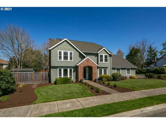 5475 SW Natchez St, Tualatin, OR 97062 (MLS #21545717) :: McKillion Real Estate Group