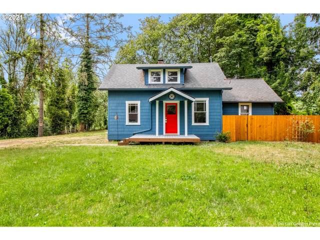 34118 Seavey Loop Rd, Eugene, OR 97405 (MLS #21545789) :: Townsend Jarvis Group Real Estate