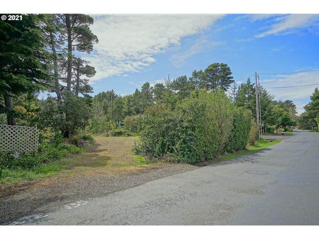 310 Oceanview St, Depoe Bay, OR 97341 (MLS #21545811) :: Beach Loop Realty