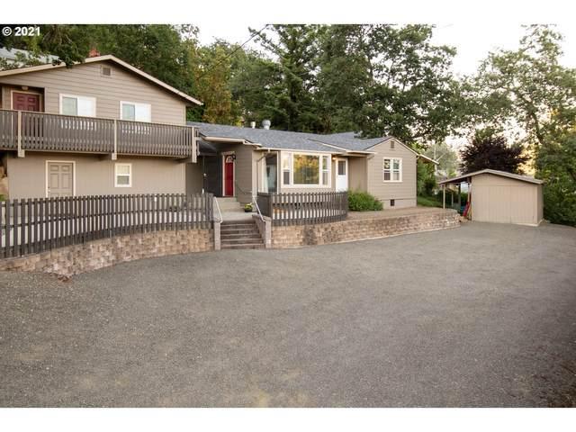 1843 NW Estelle St, Roseburg, OR 97471 (MLS #21546167) :: Townsend Jarvis Group Real Estate