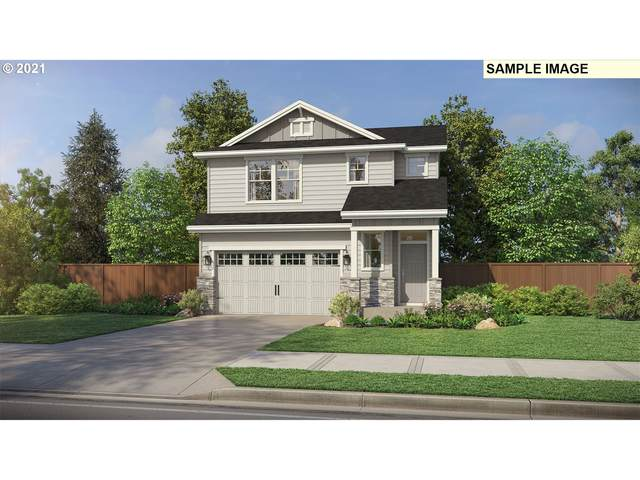 13509 109th Way, Vancouver, WA 98682 (MLS #21546379) :: Townsend Jarvis Group Real Estate