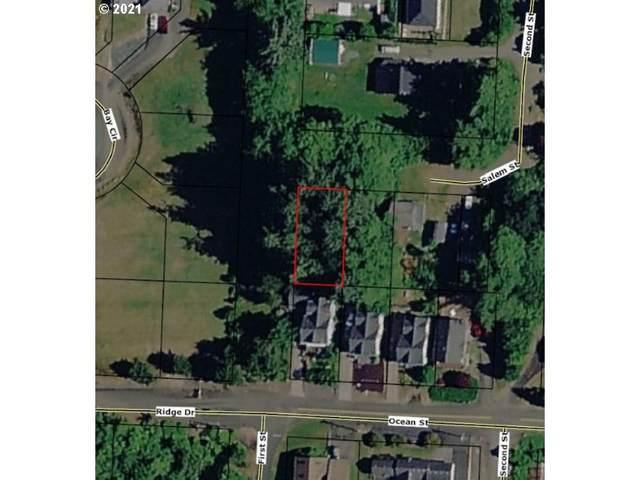 41396 Parcel Off Of Salem, Bay City, OR 97107 (MLS #21546408) :: Premiere Property Group LLC