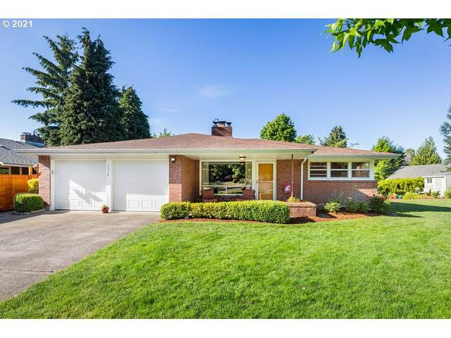 1516 NW 75TH St, Vancouver, WA 98665 (MLS #21546562) :: Song Real Estate