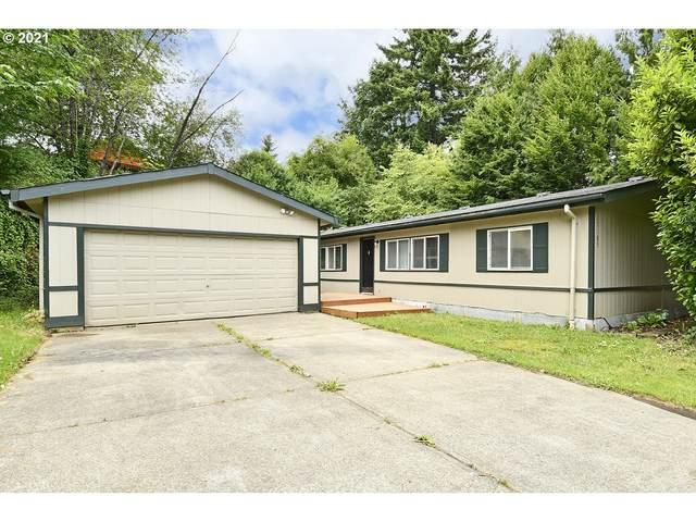 17185 SE Meinig Ave, Sandy, OR 97055 (MLS #21546578) :: Keller Williams Portland Central